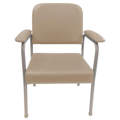 Beige day chair